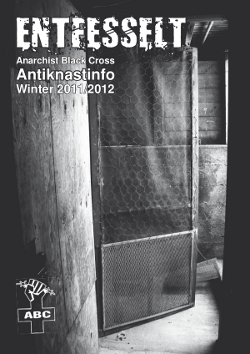 Neue Ausgabe der Entfesselt fertig! - Winter 2011/2012